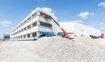 Scopri passo per passo la nuova sede di Focke Meler