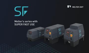 "SF is the new ""all-rounder"" melter from Focke Meler"