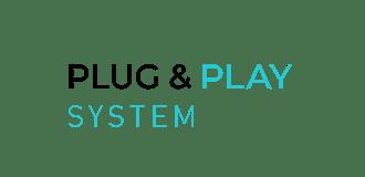 Plug and play -Applicazione dell'adesivo-SF