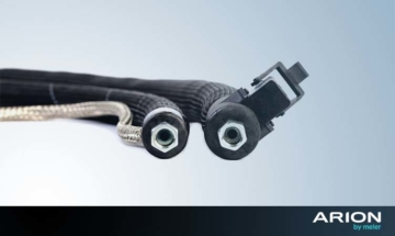 Arion by Meler: new hose models, new possibilities