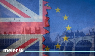 The UK may have left Europe, but that does not mean Europe has to leave the UK
