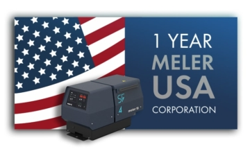 Meler USA Corporation hitting its one-year anniversary