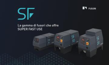 SF è il nuovo fusore polivalente di Focke Meler