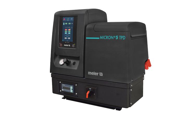 Micron + TPD