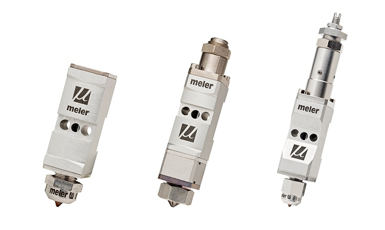 Meler is launching a new series of Zero Cavity modules