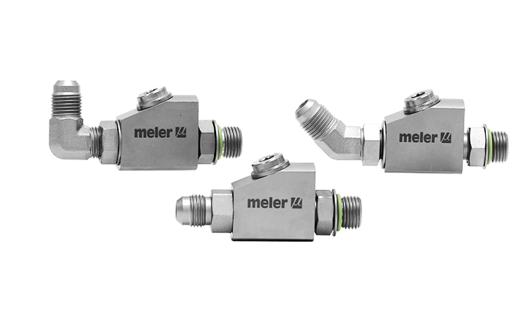 In-line minifilters