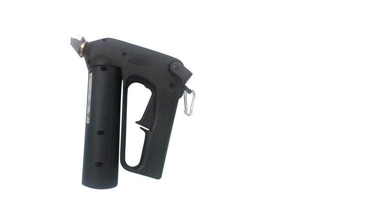 Manual applicator