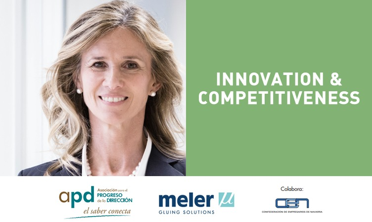 Innovation, Cristina Garmendia and Focke Meler