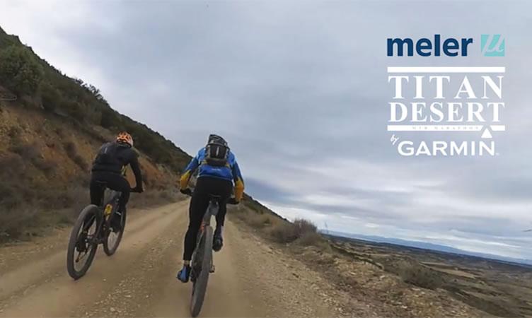 Das Focke-Meler-Team sieht dem Mountainbike-Rennen Titan Desert mit Vorfreude entgegen