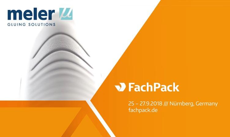 Découvrez les toutes dernières nouveautés Meler sur FachPack