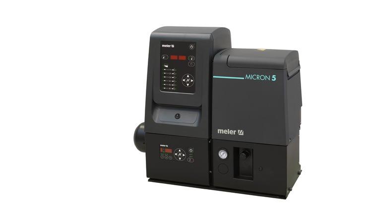 Micron series