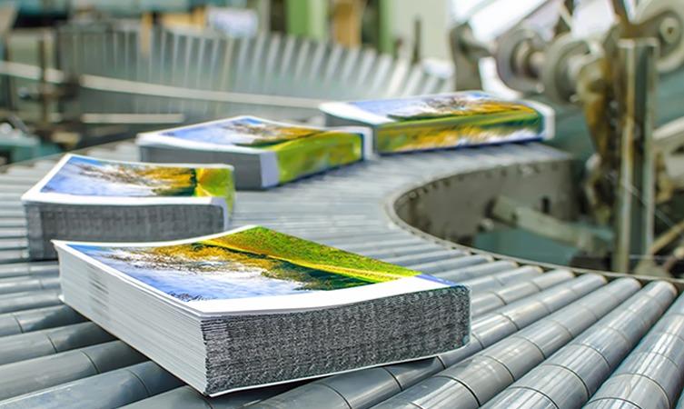 """Meler hat die Abteilung """"Bookbinding"""" geschaffen, um beim Buchbinden mit PUR-Klebstoffen die besten Lösungen bieten zu können"""