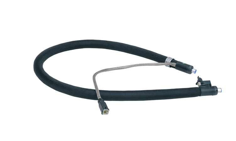 Heated electrical hoses for hot melt adhesives