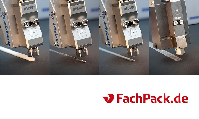 Meler will participate in the Fachpack 2016 German trade fair.