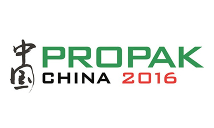 Meler will be present at the PROPAK CHINA 2016 exhibition