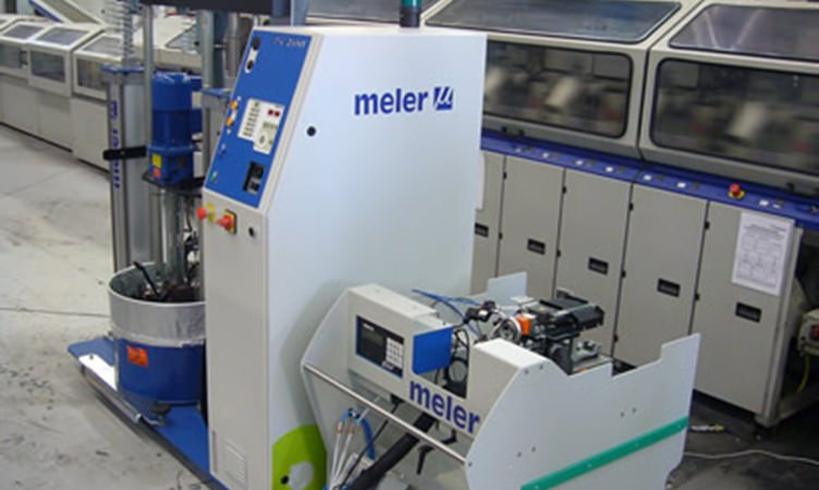 New installation in Australia of a PUR system for bookbinding