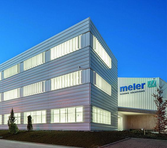 La nueva sede de Focke Meler ya es una realidad
