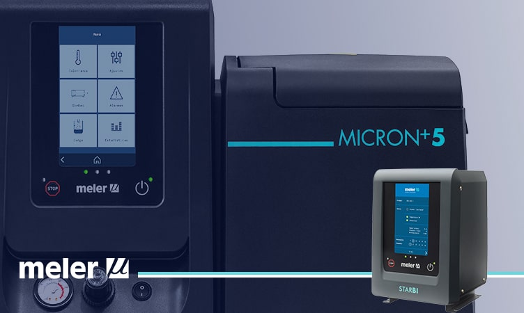 Integrated StarBI: controlling the hot-melt adhesive application from the Micron+ melter